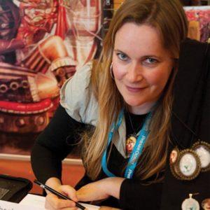 Elodie Dumoulin